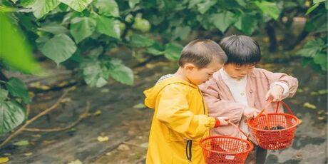 六一暑期特惠来袭~【无需预约丨Hi Ma Ma亲子农场】宫崎骏童话感夏日田园,仅需49元,抢一大一小畅玩票,好看又好玩,还有美食的亲子农场~